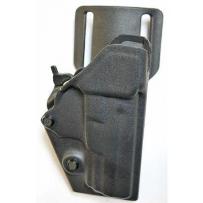 Funda antihurto pala-cinturon Glock 19 Vega