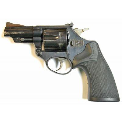 "Revolver 357 3 ""Astra used"