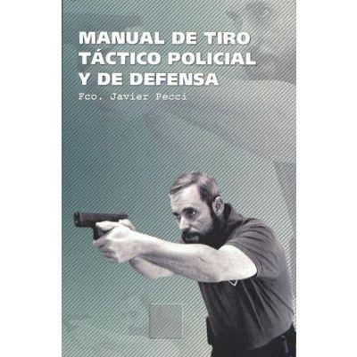Libro Manual Tiro Tactico y Defensa