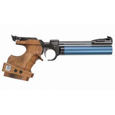 Steyr LP-2 Compact air pistol