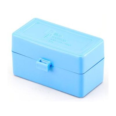 Small Rifle ammunition box (50u)