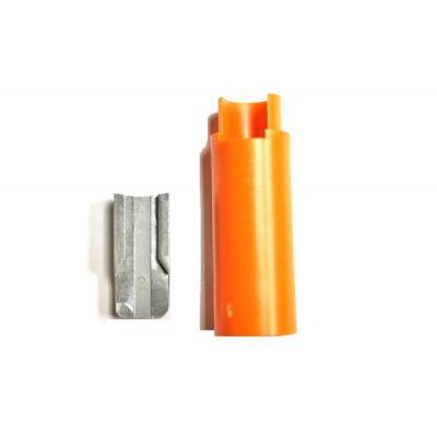 RL 550 9mm case feeder kit