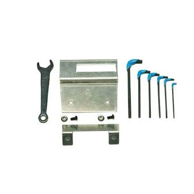 Wrench support for XL 650 with key s