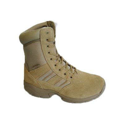 Boots Panther 8.0 Lace Desert Tan Mag num