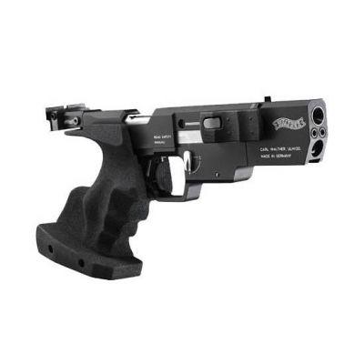22 Walther SSP pistol