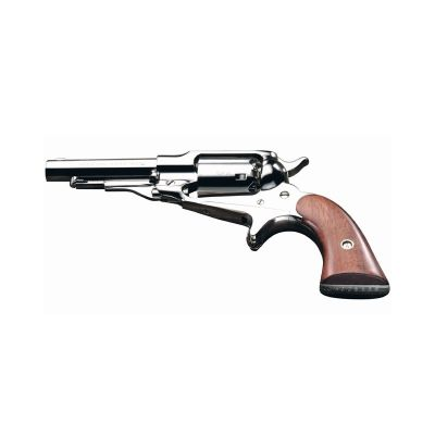 "Revolver 31 Pietta Rem. Pocket 3 1/2 ""Nickel"