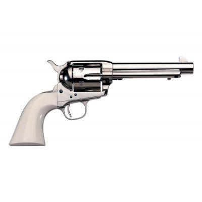 """Revolver 45 LC Pietta Niquel 4 3/4 """""""