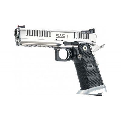 9 SAS II SAW Picatinny Bul Gun