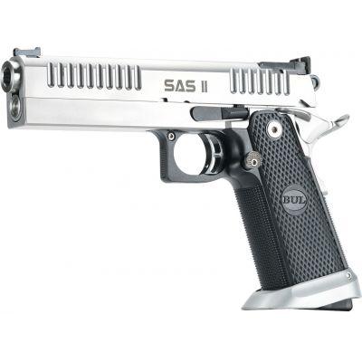 Pistola 40 SAS II Standard Limited Picatinny Bul