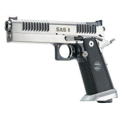 40 SAS II SAW Picatinny Bul Gun