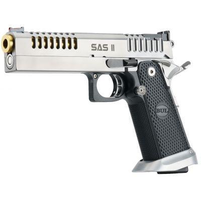 40 SAS II AIR Golden Barrel Bul pistol