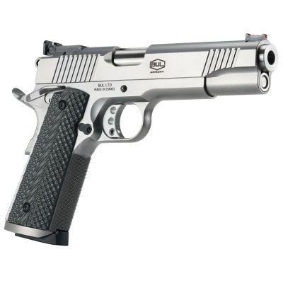 Pistola 9 SAS II Target Bul