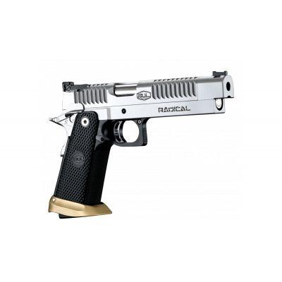 9 SAS II Radical 5.4 Bul Gun