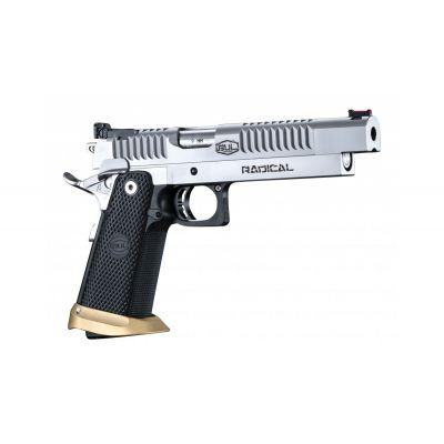 40 SAS II Radical 5.7 Bul pistol