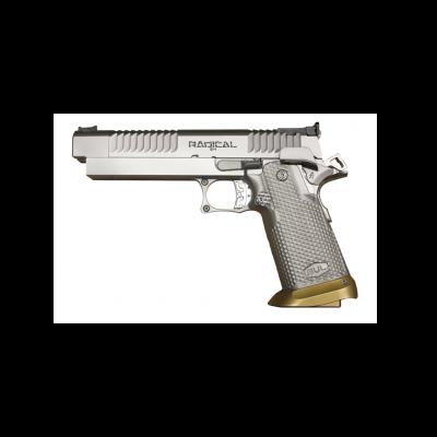 40SW SAS II Radical 5.4 R-Edition Bul Pistol