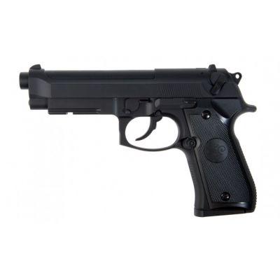 4.5 CO2 Stinger 92 pistol black