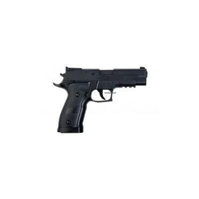 Stinger 226 4.5 CO2 pistol black