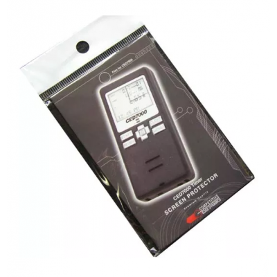 CED 7000 timer screen protector