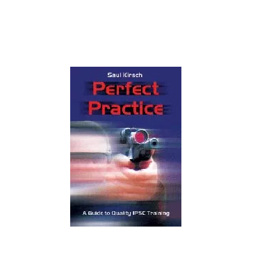 Perfect Practice by Saul Kirsch English Book