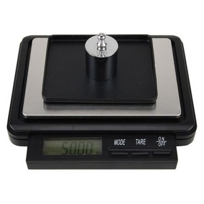 Compact digital scale CED