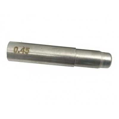Funnel dosificador pólvora dillon 45 ACP DAA