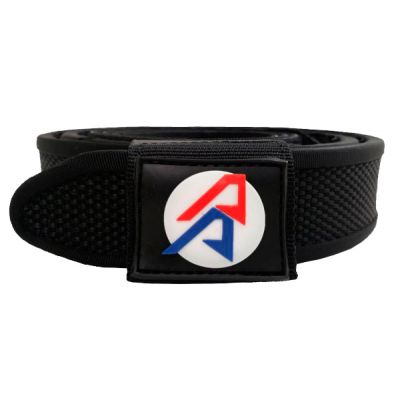 DAA logo belt buckle