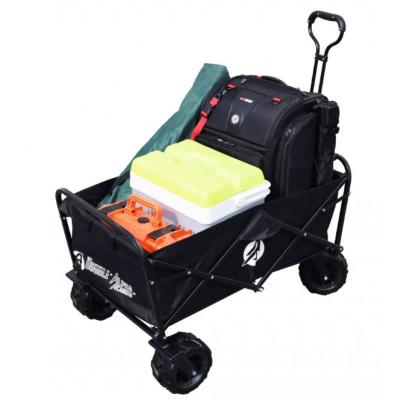 Carro porta-mochila 4 ruedas All-Terrain DAA