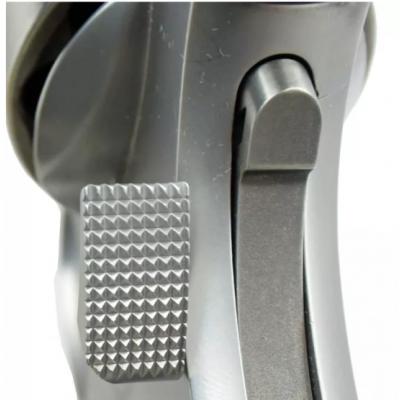 Thumb rest revolver TKC