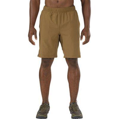 Poly / Ray pocket pants Navy 5.11