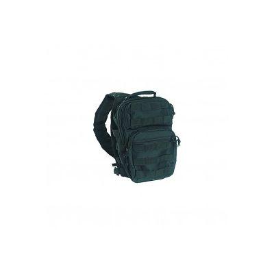 Black MIL TEC bandoleer backpack