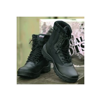 Boots black tactful MIL TEC