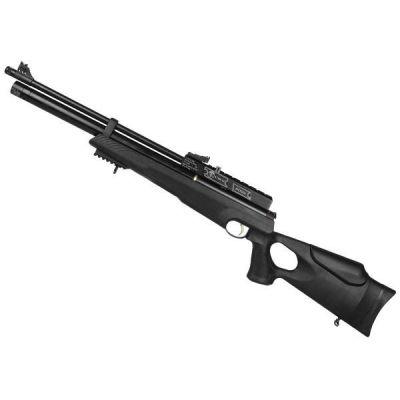 Air rifle Hatsan 5.5 PCP AT44 S10 black