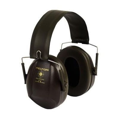 Ear protection is Peltor H515 foldable