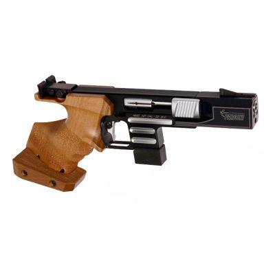 32 SW Pardini HP N gun