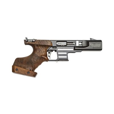 Pistola 22 Pardini Standar SP RF Disparador mecanico