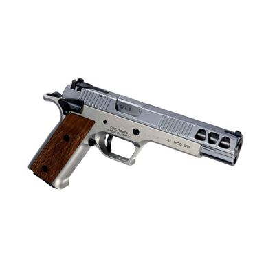 "Pistola 9 Pardini GT9 6"" Inox"