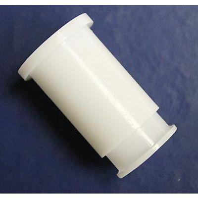 Funnel al powder measure lace collar