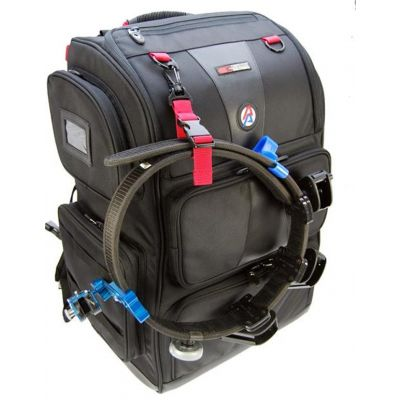 IPSC CED Pro shooting backpack