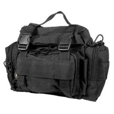 Bandoleer bandoleer bag and Vega black fanny bandoleer