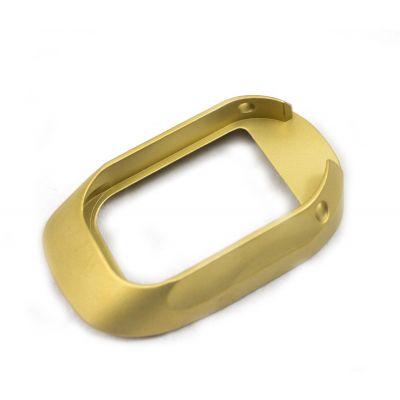 Funnel SAS II Standard brass Bul