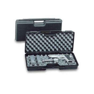 Maletin arma corta 43x16x6 interior