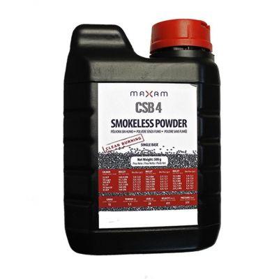 CSB powder 4