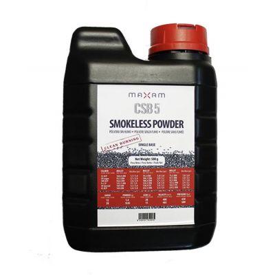 CSB 5 powder