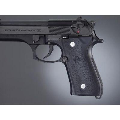 Grip rubber Beretta 92/96 HOGUE