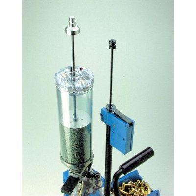Powder check powder measure