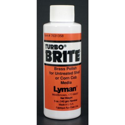 case s 5 oz Lyman polish
