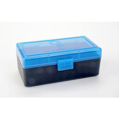 Ammunition box 38/357 (50 u) Dillon