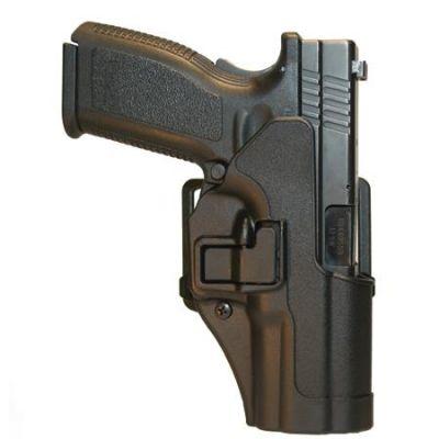 Glock 17 Serpa BlackHawk Holster