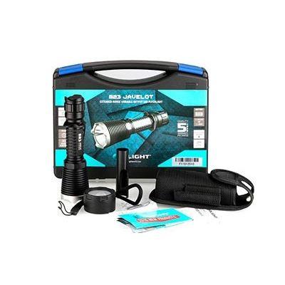 M23 Javelot XM-L2 1.020 lum Olight flashlight kit