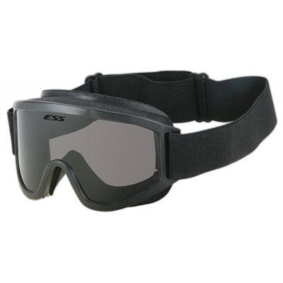Clear Glasses for Vehicle Ops